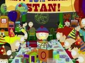 South Park saison début