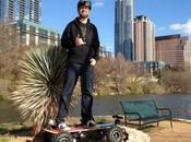 Skateboard Kinect
