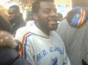Curtis Minar, ans, diplômé d'un prison pour Congo