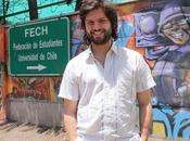 Gabriel Boric, révolution étudiante chilienne