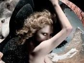 Goldfrapp, groupe anglais sort premier Best