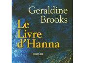 livre d'Hanna Geraldine Brooks