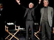 Spielberg: Cinémathèque rend hommage monstre sacré Art!