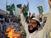 situation politique s'envenime Pakistan pouvoir pro-étatsuniens aboies.