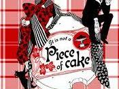 "piece cake"" Nancy Pena"