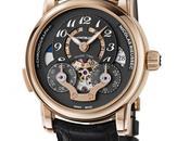 [SIHH 2012] Montblanc Nicolas Rieussec Chronograph Open Hometime