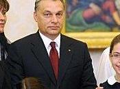 Hongrie état Chrétien
