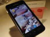 Photos vidéo Lenovo LePad S2005