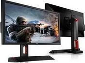 BENQ XL2420T dédié Gamers