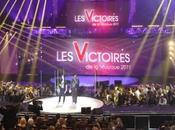 Victoires Musique 2012 nominés sont...