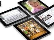 L'iPad fonctionne avec puce Free