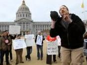 Lois antipiratage: sous pression, Washington recule
