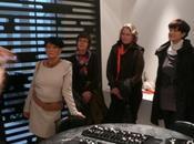 Visite l'atelier Christa Reniers