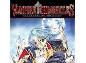 Vampires Chronicles