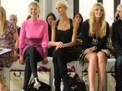 Fashion week Paris 2012 calendrier défilés Haute Couture Printemps