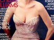 look tapis rouges Michelle Williams