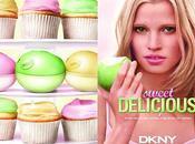 """nouveaux parfums croquer DKNY: """"Sweet Delicious"""""""