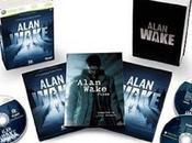 Collector alan wake