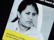 Amnesty International Shazam