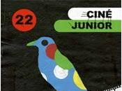 Ciné-Junior 2012