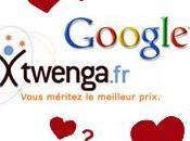 Twenga dépose plainte contre Google