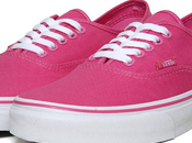 Vans Authentic Carmine Rose dispo