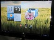 sortie européenne d'Acer Iconia A510 sera Avril, prix tournera autour