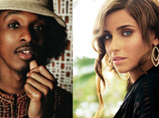 NOUVELLE CHANSON K'NAAN feat. NELLY FURTADO ANYBODY THERE?