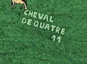 Sortie Cheval quatre Angoulême