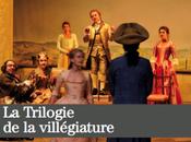 Somptueuse trilogie italienne Français