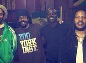 Akon s'allie Marley pour prochain album