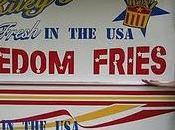 Frites Liberté