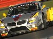 Barwell Motorsport racheté Marc Racing Team