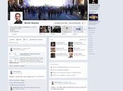 Facebook: profil Journal sera bientôt activé tous comptes