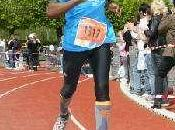 Championnats régionaux cross préparation Charenton 2012: entraînement dimanche janvier Ronald Tintin