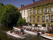 Envolez-vous pour Bruges Saint-Valentin!