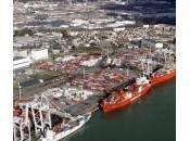HAROPA l'intermodalité géoéconomie portuaire