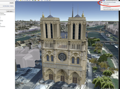Google Earth 6.2, nouvelle version