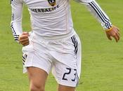 David Beckham sportif l'icône