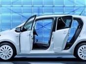 Volkswagen portes