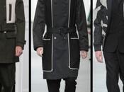 Paris Fashion Week 2012 Dior Homme, Automne Hiver 2012/2013