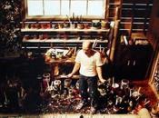 Jackson Pollock (1912-1956) peintre expressionniste abstrait centenaire film, images vidéos