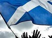 Saint Andrew écossaise fêtée novembre