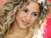 News Shakira devient Chevalier Arts Lettres
