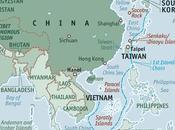 d'eau Chine, déni d'accès géopolitique