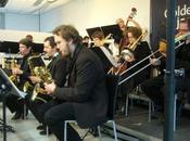 Welcome jazz Beaulieu