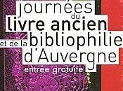 Chamalières mars 2012 Journées livre ancien bibliophile