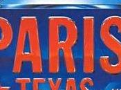 """Paris, Texas"" Cooder."
