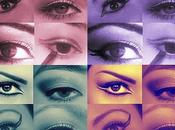 "Tendance 2012: double-trait d'eye-liner ""double winged-eyeliner""!"