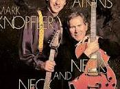 Neck Neck, Mark Knopfler Chet Atkins